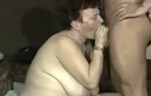 These grannies still want to fuck hard